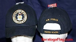BALLCAP: AIR FORCE Logo Seal